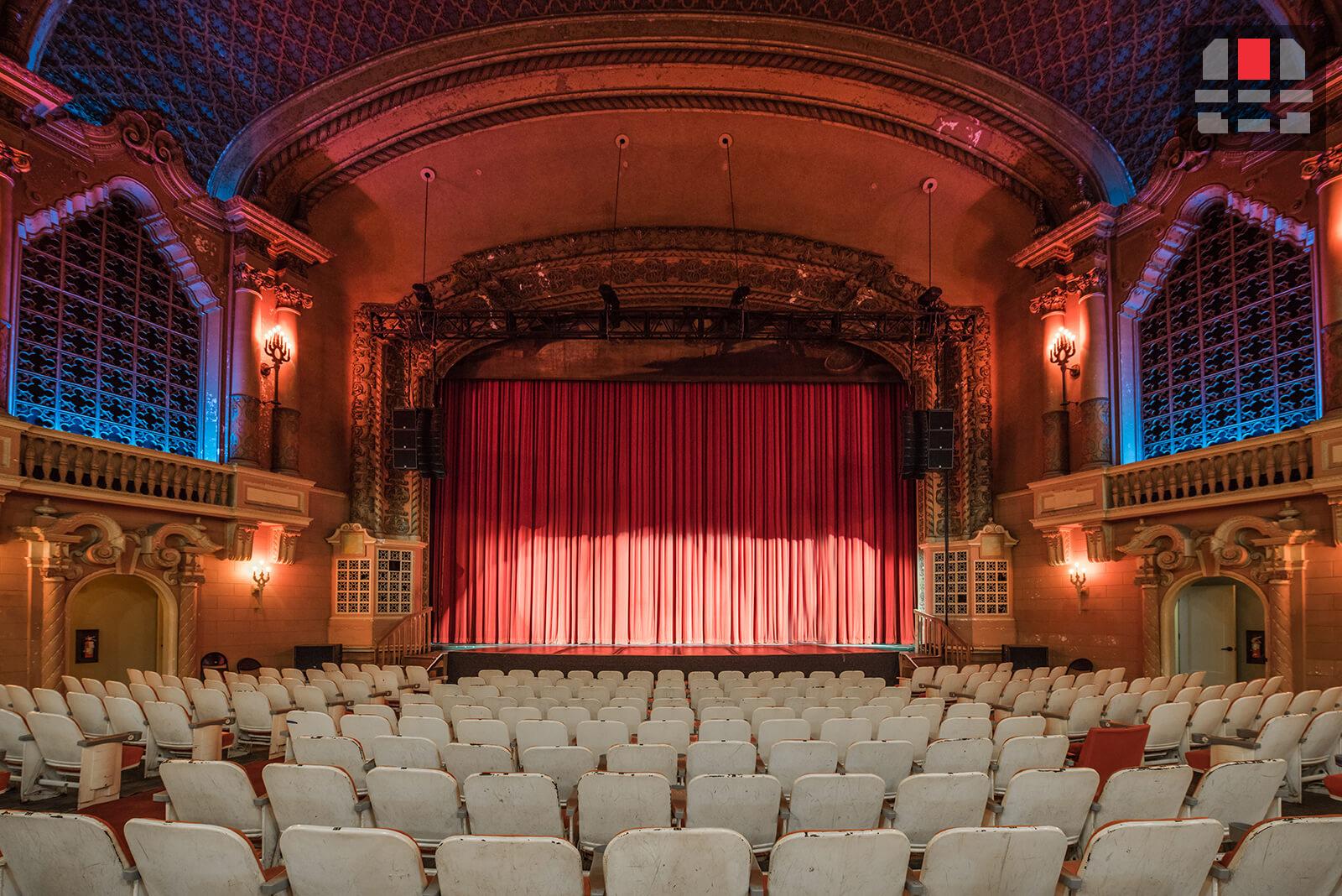 CHEFS | Orpheum Theatre