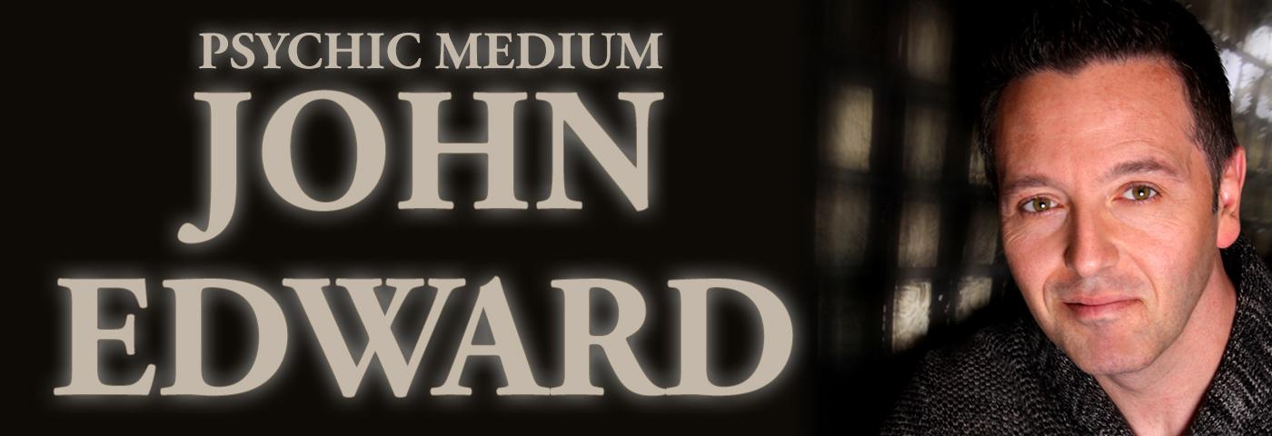 John Edward