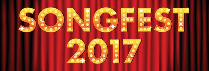 Songfest 2017
