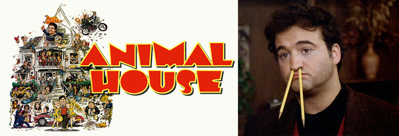 animal house orpheum theatre