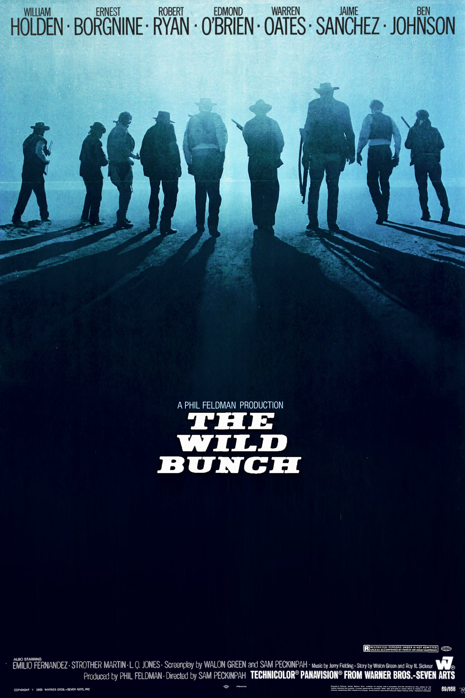 The Wild Bunch