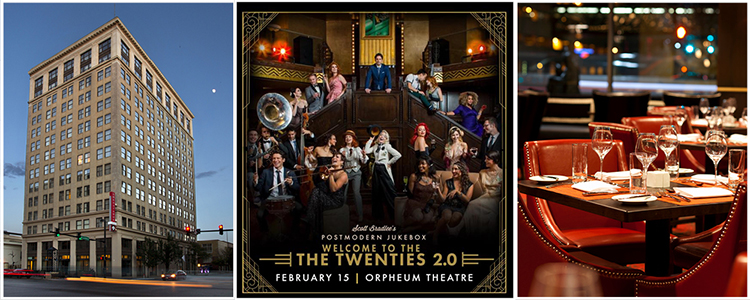 Postmodern Jukebox Contest | Orpheum Theatre