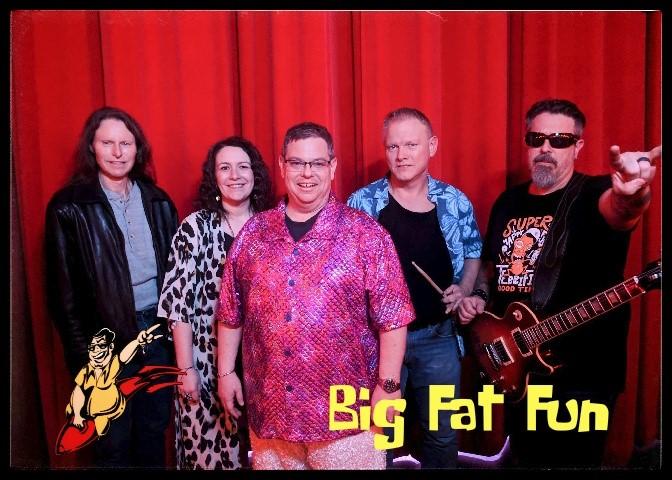 Big Fat Fun