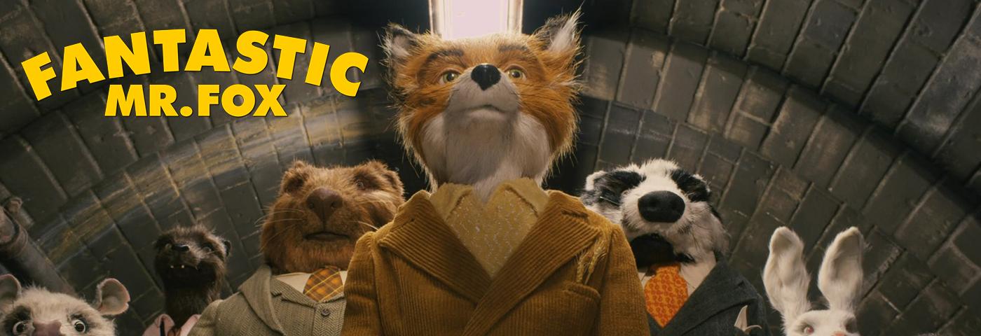 Fantastic Mr Fox Orpheum Theatre