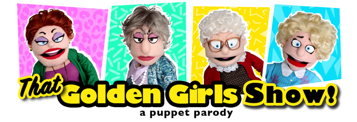 That Golden Girls Show!