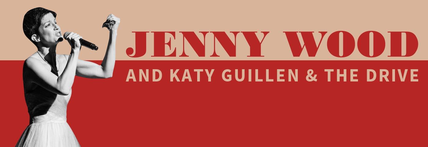 Jenny Wood